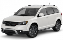 Dodge Journey SXT Max Package