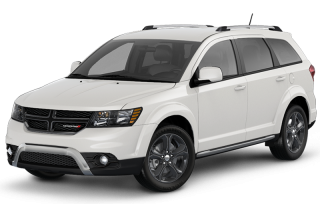 Dodge Journey Ensemble Valeur Plus 2016