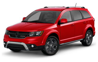 Dodge Journey 2017 Ensemble Valeur Plus