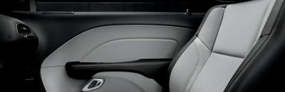 Interior comforts: Best-in-Class headroom, rear seat legroom and cargo volume (459 litres)49