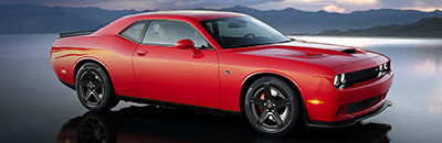 The World's Fastest, Most Powerful Muscle Car:36 The SRT® Hellcat with 707 horsepower, and 650 lb-ft of torque.